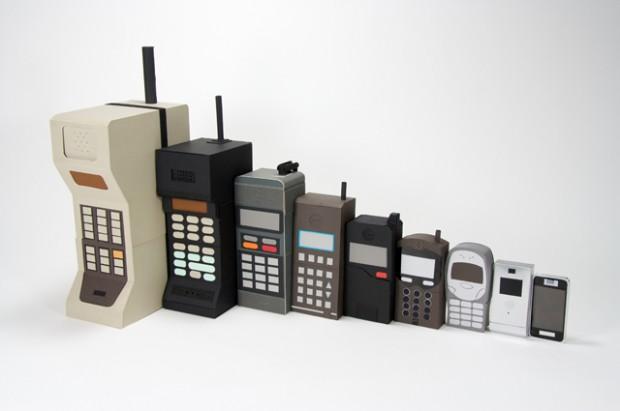 Blog da Zagaia - Quando foi que você comprou seu último celular?