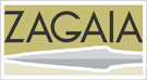 Zagaia Marketing Inteligente Logotipo