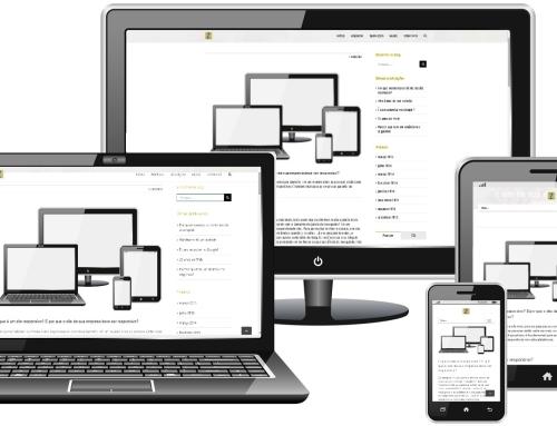 O que é um site responsivo? E por que o site da sua empresa deve ser responsivo?
