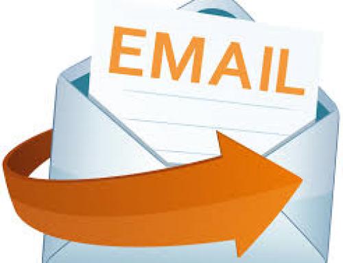 Como Criar um E-mail?