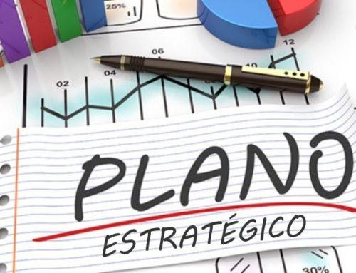 Planejamento a chave do negócio!